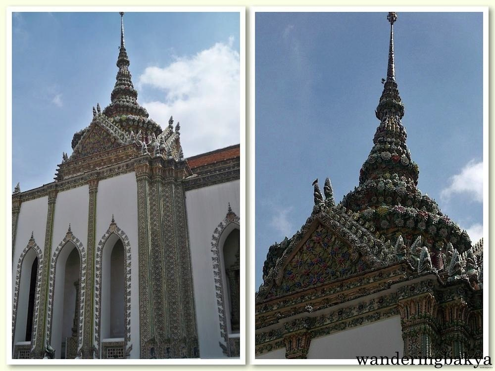 The Grand Palace (Bangkok) – Wandering Bakya